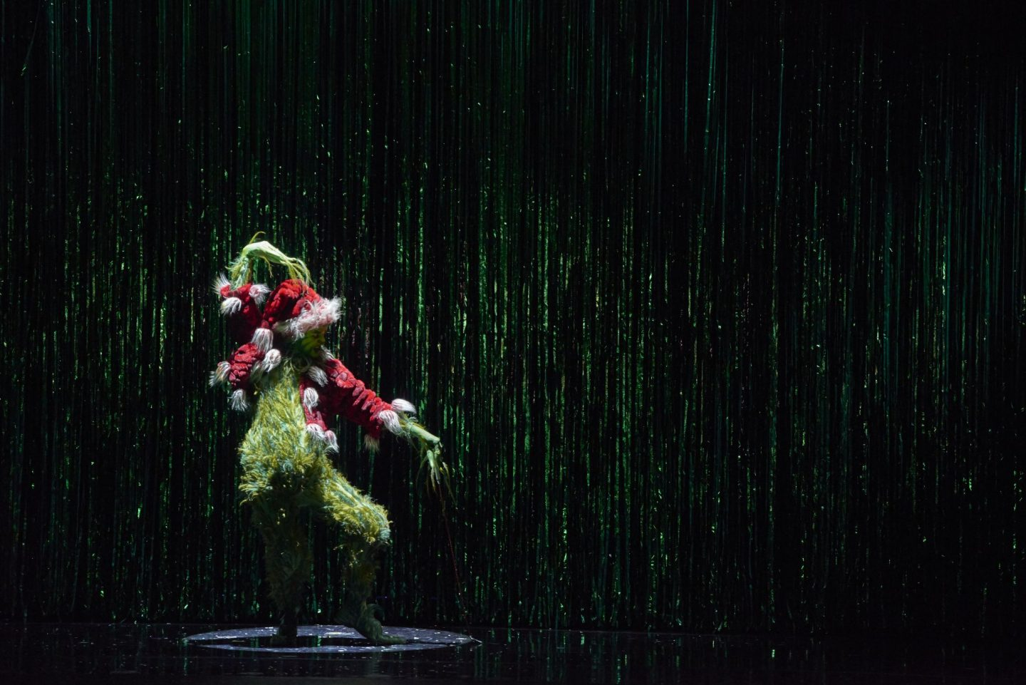 6 Ways to Celebrate The Grinch