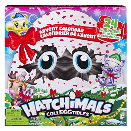 Hatchimals Hoilday Advent Calendar