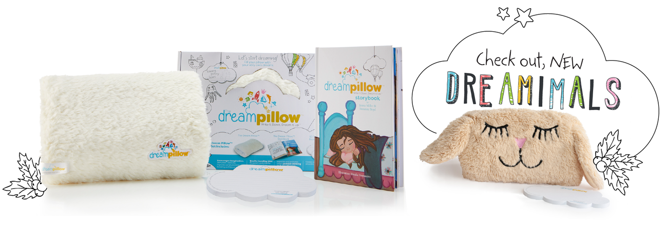 Dream Pillow- top toy of 2018