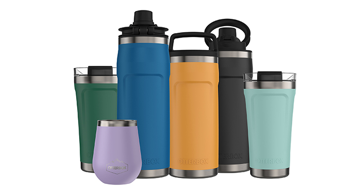 Gifts under $30- Otterbox Elevation Tumblers
