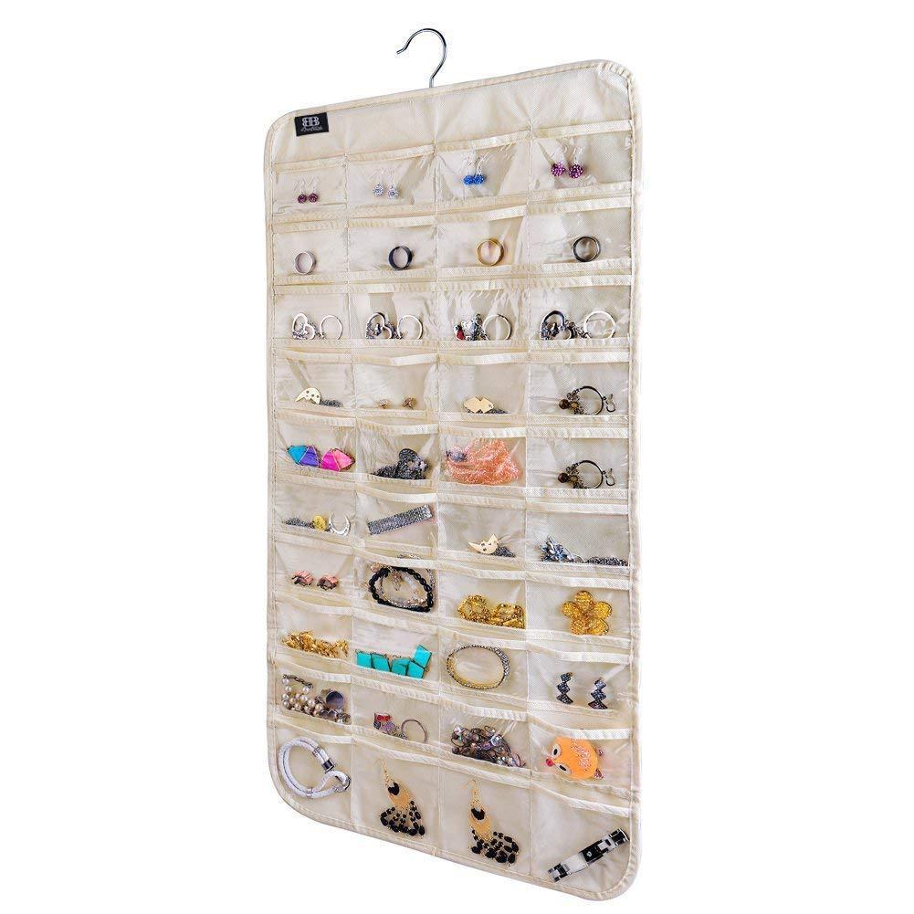Hanging Jewelry Organizer- Amazon Best Seller