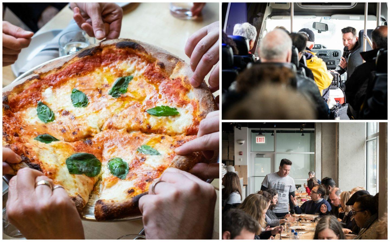 Pizza City USA Tour