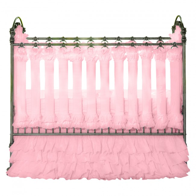 Wishes of Windsor Vertical Crib Liners