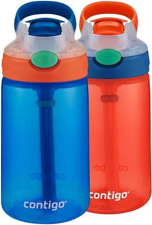 Family Travel Water Bottle