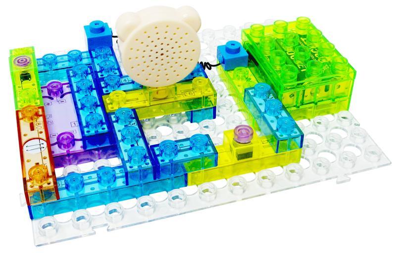 Top Holiday Toy- EBlox