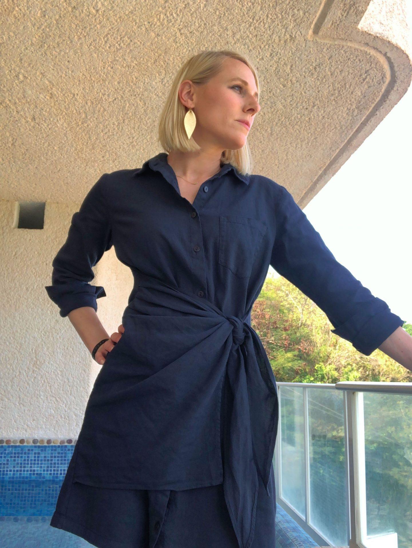 Emma Spring Dress