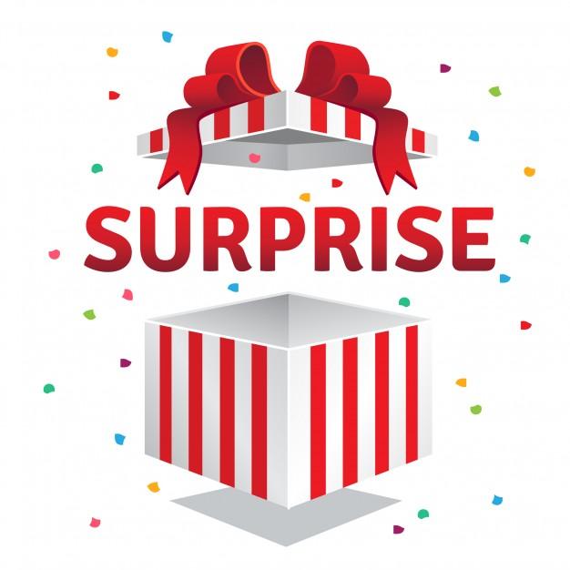 Surprise Bundle Kit