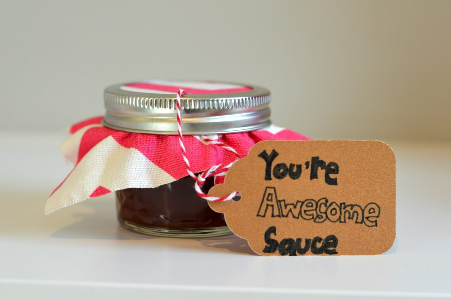 Father's Day Gifts- BBQ Sauce
