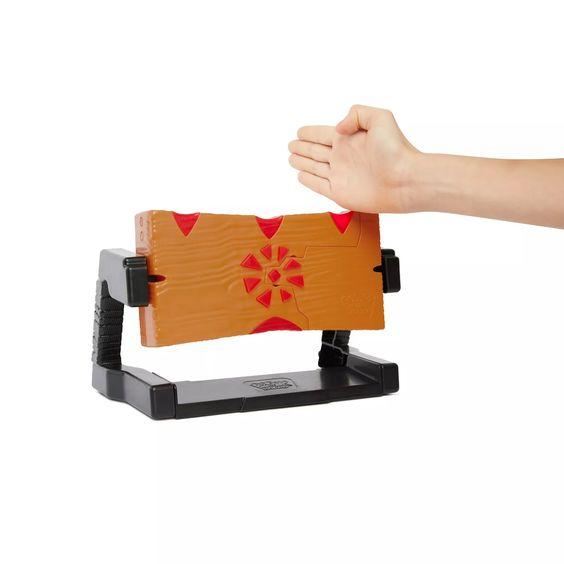 Break the Board Karate Game