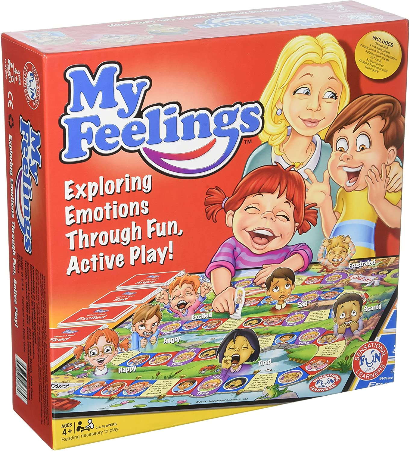 Games to Help Kids with Social and Emtional Issues