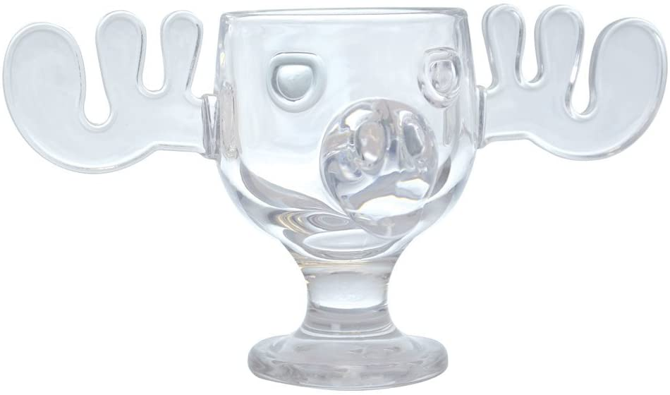 Moose Mug from National Lampoon's Chrismas Vacation