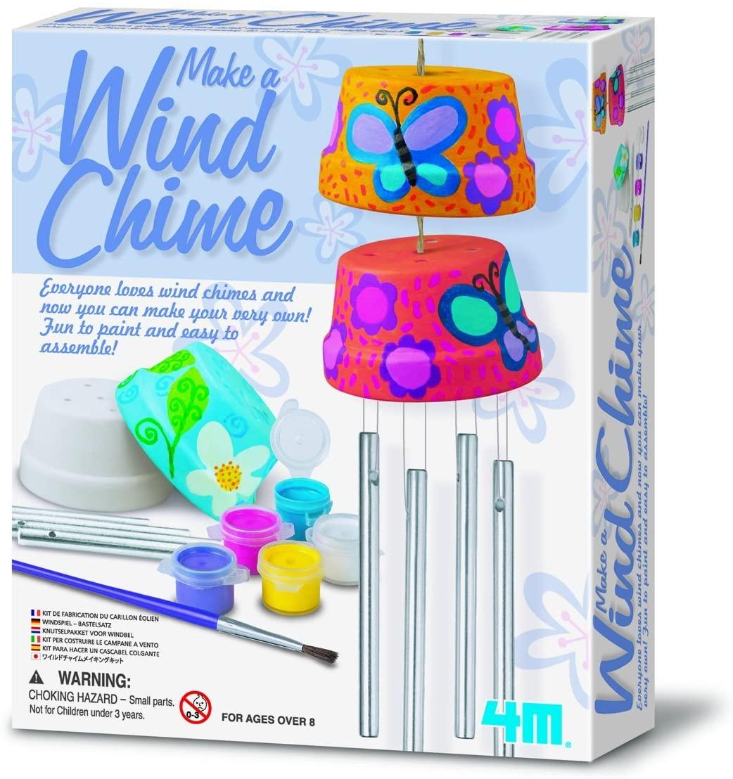 wind chime kit