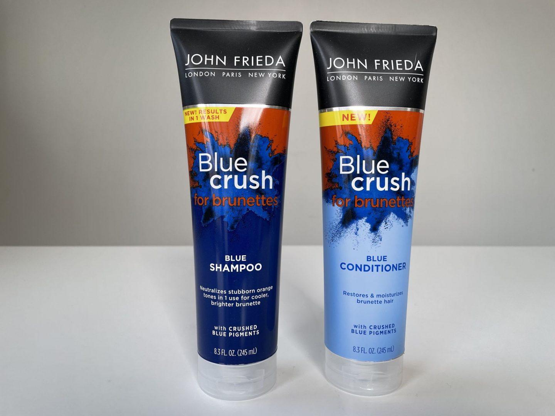 Blue Crush Shampoo and Conditioner