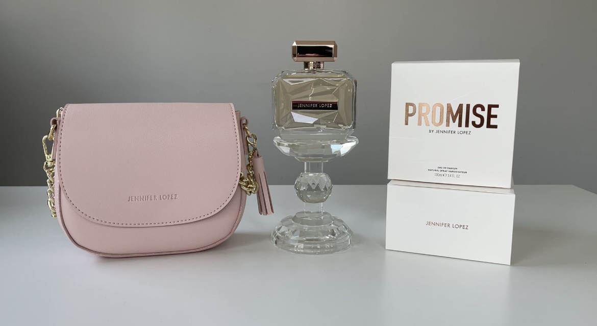 JLo Promise Perfume Mother's Day