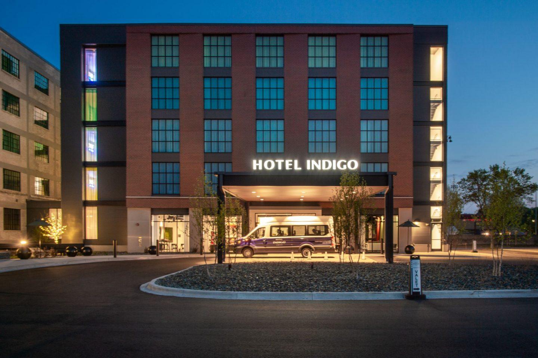 Hotel Indigo Madison