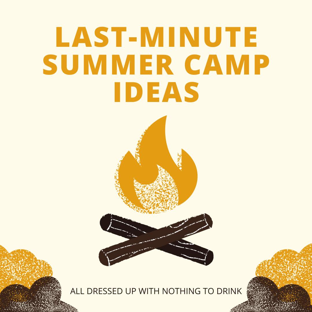 summer camp