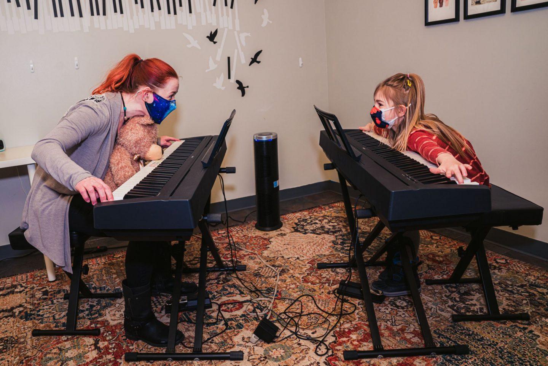 Twelve Tone Music School
