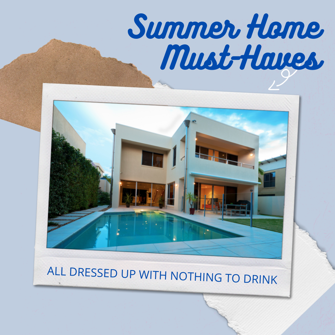 summer home